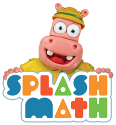 Splash-Math