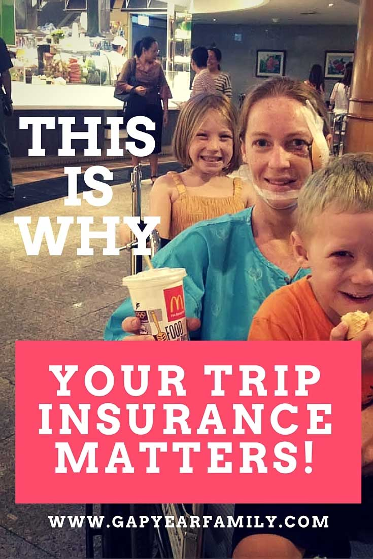 Buying the Best Family Travel and Health Insurance World Nomads